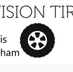 Vision Tire