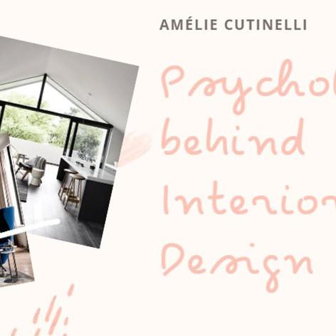 Psychology Behind Interior Design
