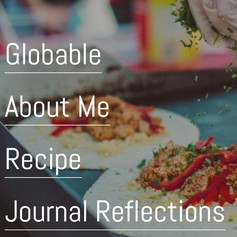Dishes from Around the World