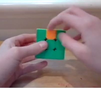 Rubrics Cubes