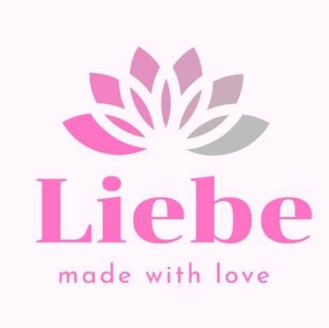 Liebe website business design