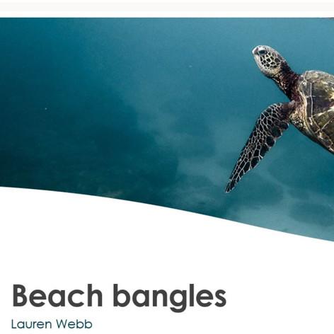 Beach Bangles