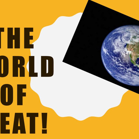 The World of Meat