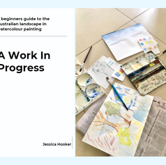 Beginners Guide to Watercolour Painting