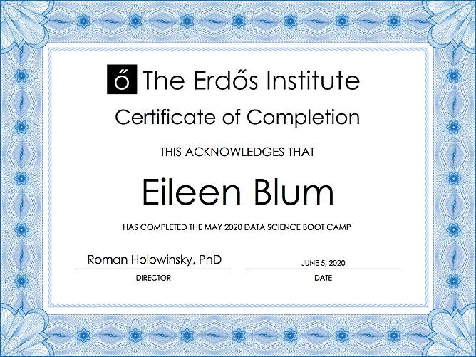 EileenBlum