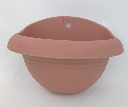 Plastic Wall Pot