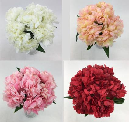 Carnation Flower Bunch