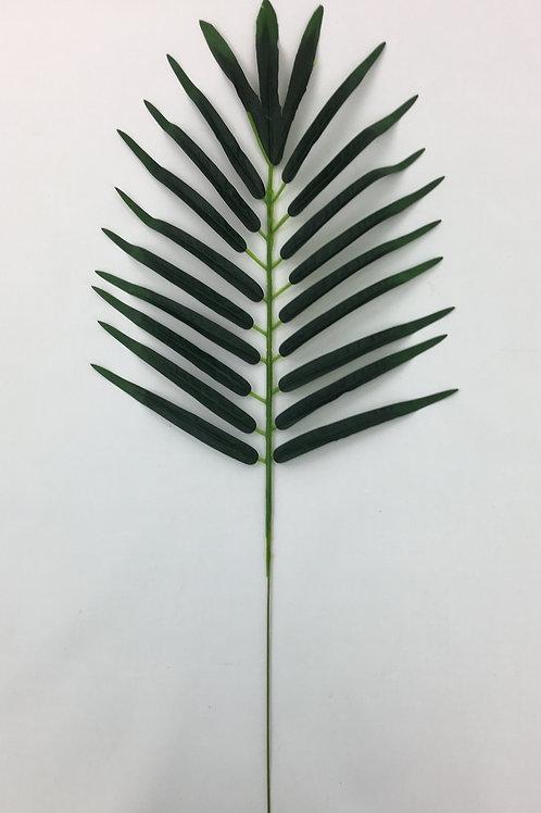 Palm Leaf 55 cm H