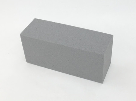 Dry Floral Foam  A$0.99
