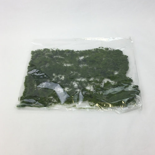 Artificial Greenery Wired Moss Mat