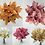 Thumbnail: Real Touch Latex Pre-made Orchid Flowers Bouquet