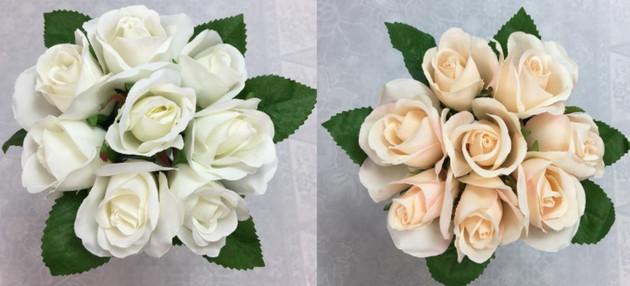 Pre-made Rose Bouquet
