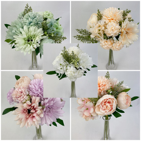 Mixed Flower Pre-made Posy