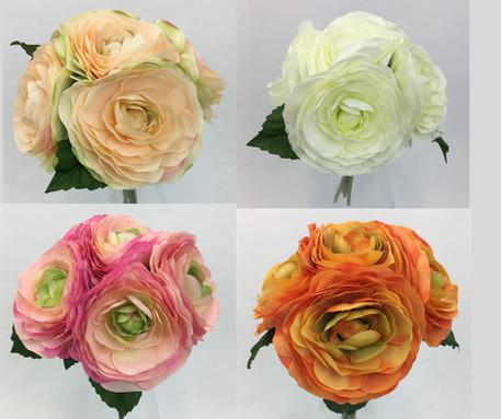 Ranunculus Pre-made Bouquet