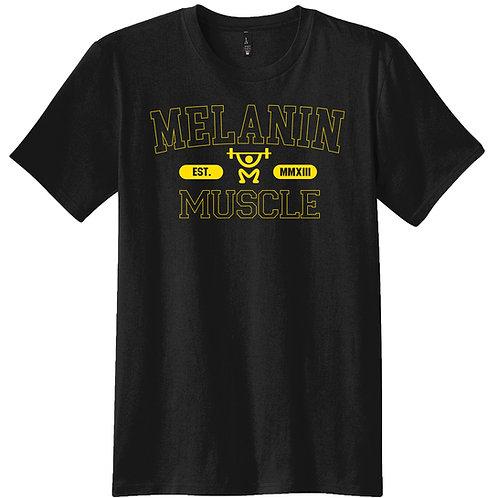 MELANIN MUSCLE 2.0 Tee