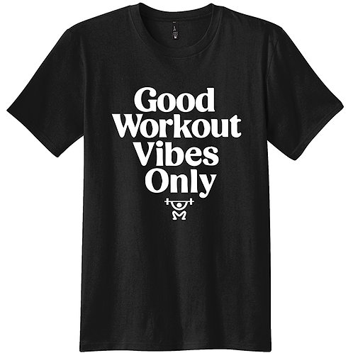 GOOD WORKOUT Stretch Tee