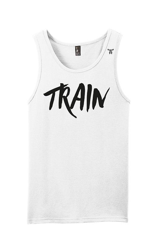 TRAIN Tank Top