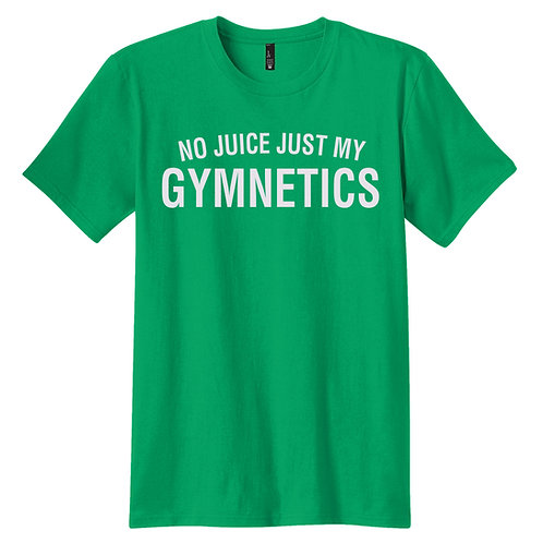 GYM-NETICS Tee