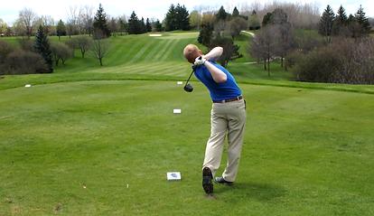 Private Golf Club, Men's Golf, Men's Day