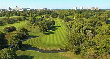 Golf Course, Golf Clothes, Golf Appareal