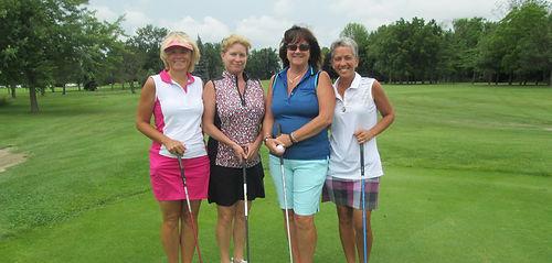 Ladies Golf Club, Ladies Day, Women's Golf
