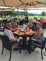 Family Dining, Golf Course Dining, Food & Beverage