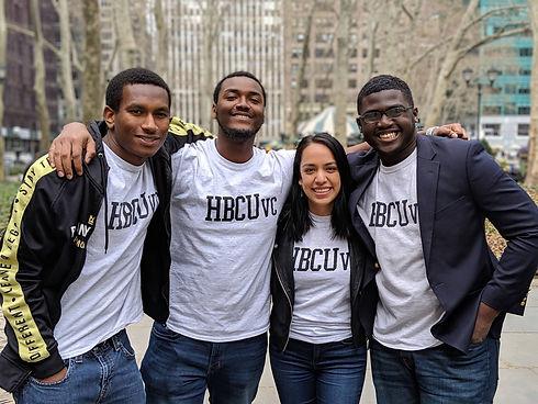 HBCU Venture Capital Fellows (JCSU, NCAT