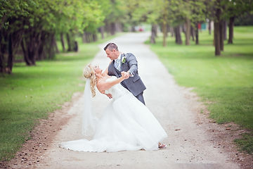 Golf Course Weddings, Weddings Venues Mississauga, Bride & Groom