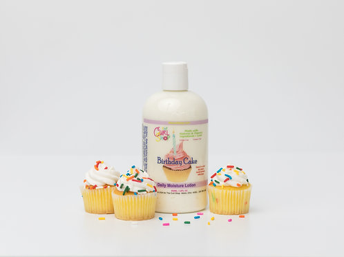 Birthday Cake Daily Moisture Lotion