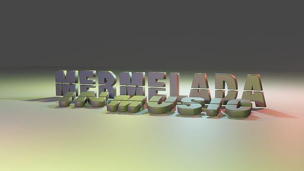 Mermelada in music LOGO 3D.jpg