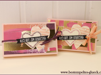 Schachtel voller Liebe