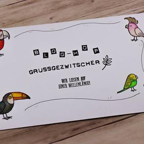 Blog-Hop-Grussgezwitscher