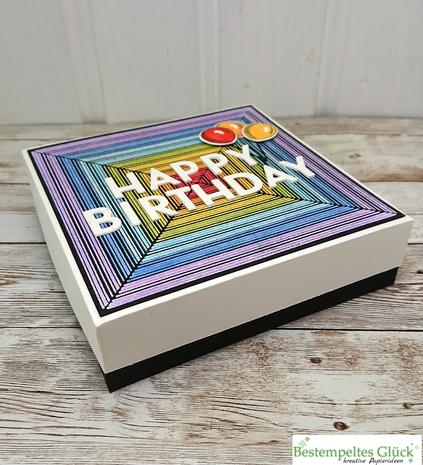Facebook Hop - thema: Geburtstag