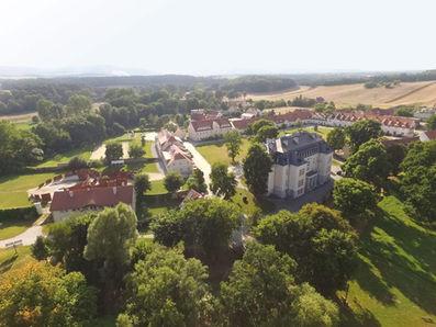 Zespół Pałacowy w Krzyżowej / Krzyżowa Estate / Gut Kreisau
