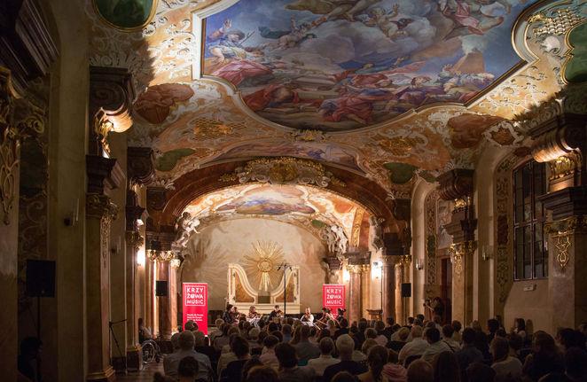 Oratorium Marianum Wrocław (Breslau)