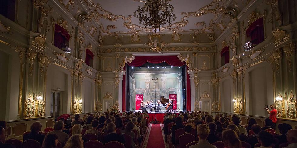 Krzyżowa-Music Evening Concert / Koncert wieczorowy