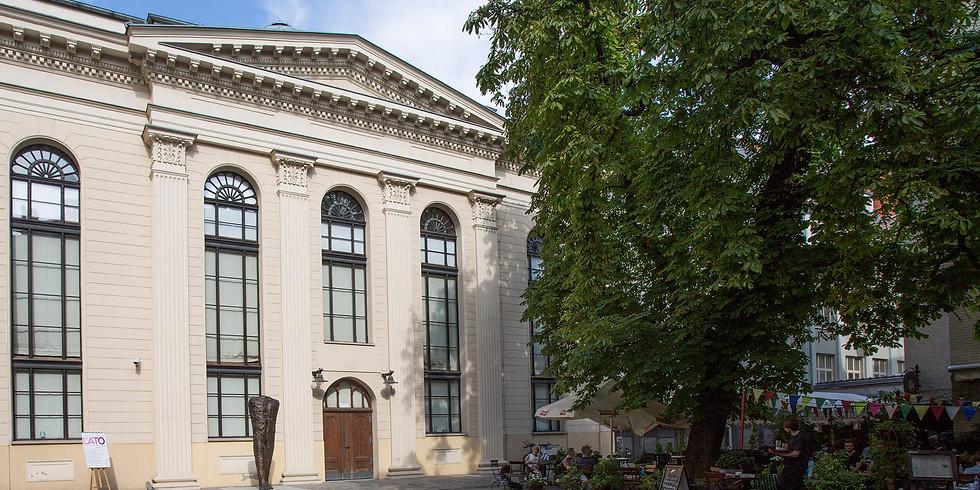 Krzyżowa-Music Sommerkonzert in der Synagoge zum Weißen Storch Wrocław (Breslau)
