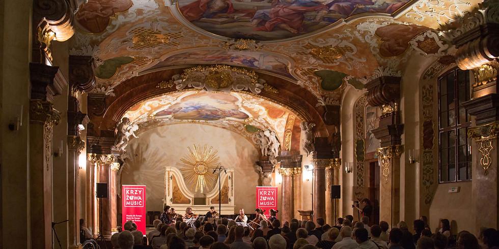 Krzyżowa-Music Sommerkonzert in Wrocław (Breslau)