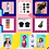 Thumbnail: Photoshop Social Media Theme Template