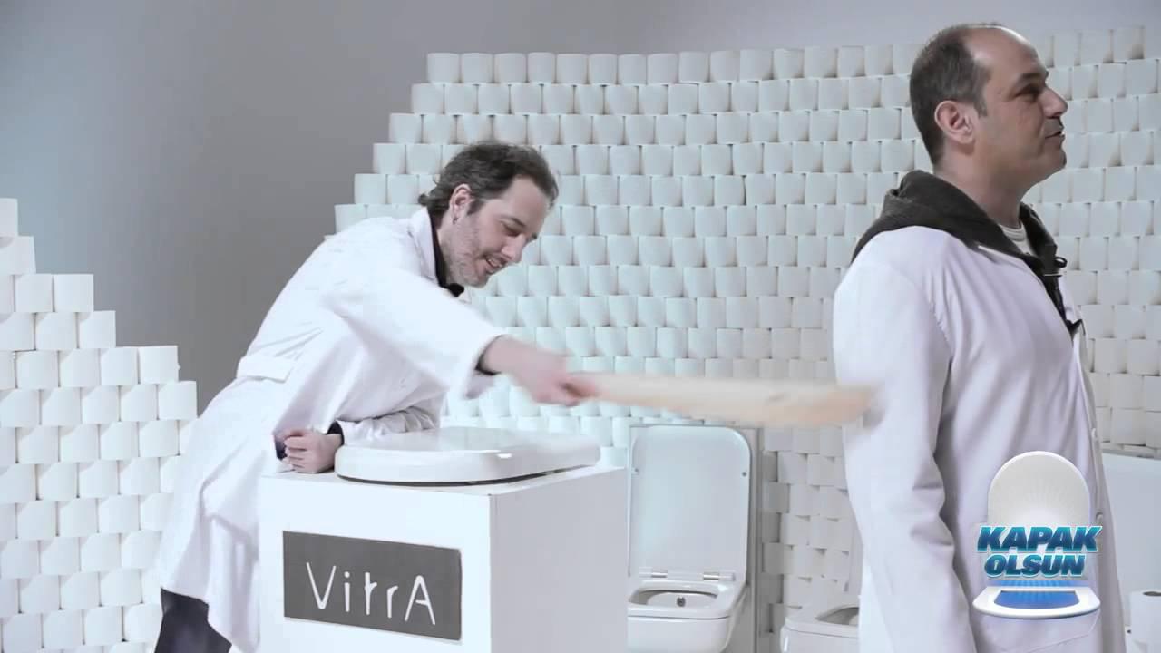Vitra TV Ad
