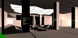 Contemporary Istanbul Fair Design Concept PLUG-IN Zone