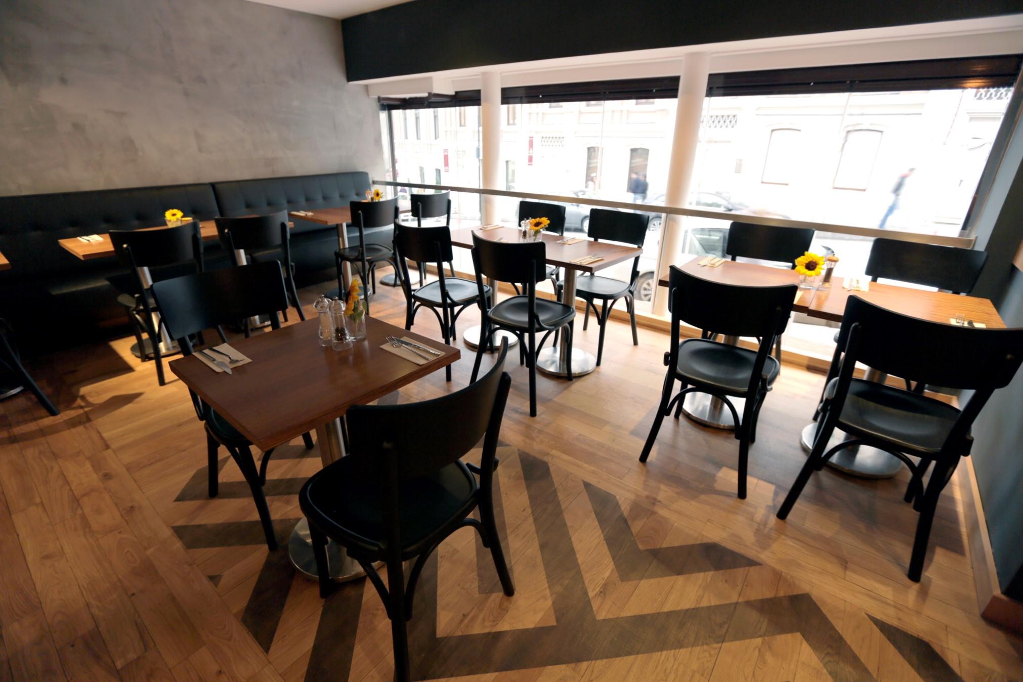 The Rocks Cafe Bar
