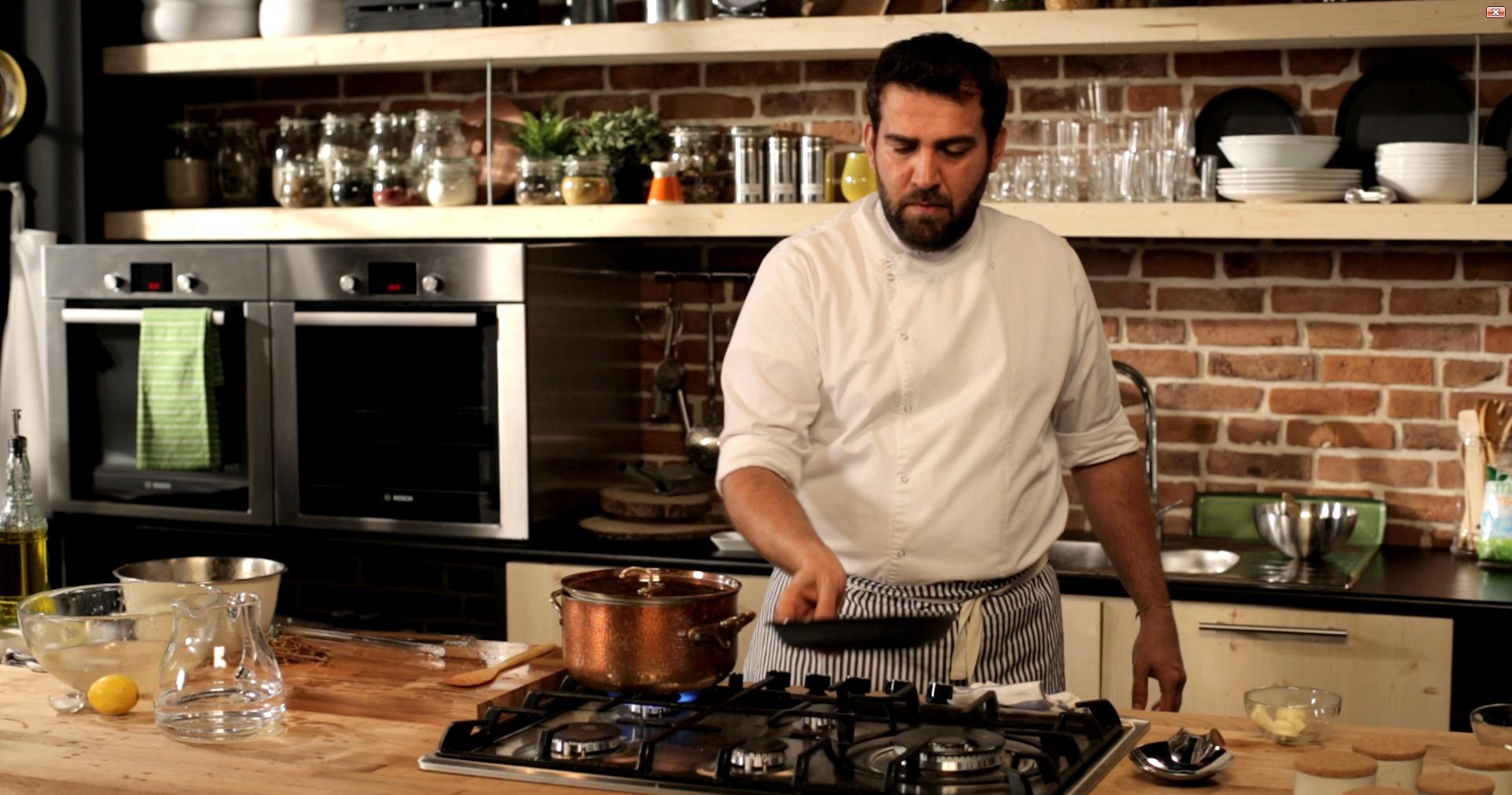 Fox Tv - Maksut Askar Kitchen