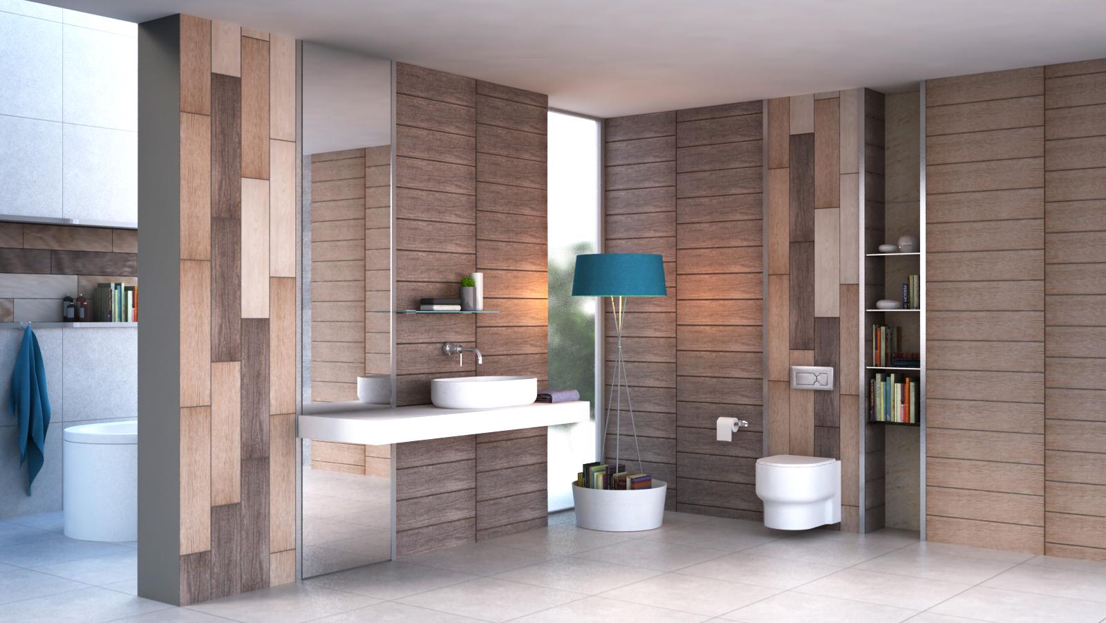 KALE - 3D Interior Design for Mobile Application