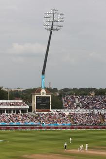 1st Ashes Test, Edgebaston, Day 4: 1 of 4
