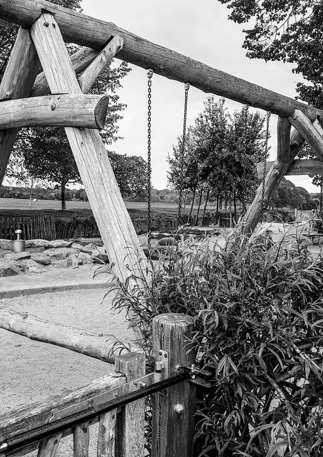 Empty playground: 2 of 6