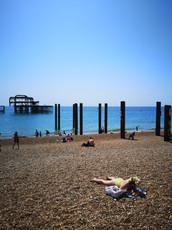 Brighton Rock: 2 of 4