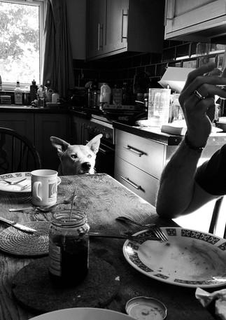 Messy Church Breakfast: 2 of 2