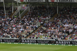 1st Ashes Test, Edgebaston, Day 4: 4 of 4