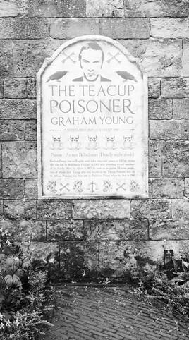 Alnwick Castle Poison Gardens: 2 of 5